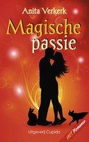 Magische Passie - Anita Verkerk