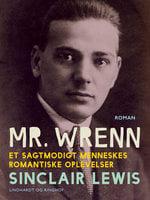 Mr. Wrenn - Sinclair Lewis