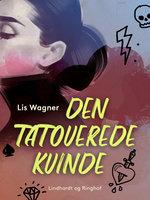 Den tatoverede kvinde - Lis Wagner