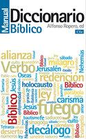 Diccionario Manual Bíblico - Alfonso Ropero Berzosa