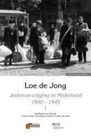 Jodenvervolging in Nederland 1940-1945 - Loe de Jong
