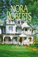 Shane - Nora Roberts