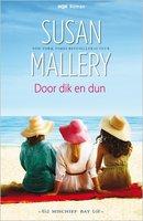 Door dik en dun - Susan Mallery