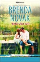 Beter dan ooit - Brenda Novak