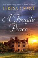 A Fragile Peace - Teresa Crane