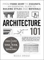 Architecture 101 - Nicole Bridge