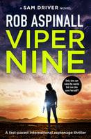 Viper Nine - Rob Aspinall