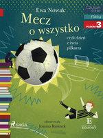 Mecz o wszystko - Ewa Nowak