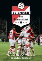 FC Emmen - Maarten Kolsloot