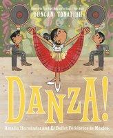 Danza! - Duncan Tonatiuh