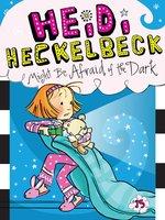 Heidi Heckelbeck Might Be Afraid of the Dark - Wanda Coven