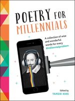 Poetry for Millennials - Tamsin King