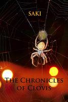 The Chronicles of Clovis - Saki