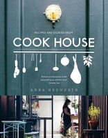 Cook House - Anna Hedworth