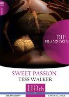 Die Französin - Tess Walker