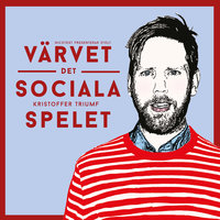 Värvet : Det sociala spelet - Kristoffer Triumf