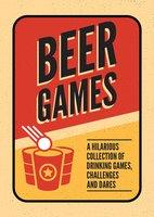 Beer Games - Summersdale Publishers