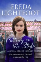 Putting on the Style - Freda Lightfoot