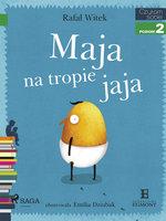 Maja na tropie jaja - Rafał Witek