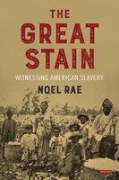 The Great Stain: Witnessing American Slavery - Noel Rae