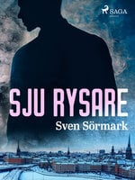 Sju rysare - Sven Sörmark