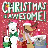 Christmas Is Awesome! - Hello!Lucky