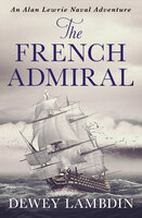 The French Admiral - Dewey Lambdin