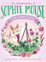 The Clover Curse - Poppy Green