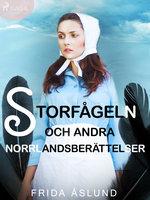 Storfågeln och andra Norrlandsberättelser - Frida Åslund