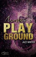 Master's Playground - Jazz Winter