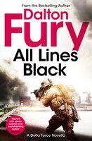 All Lines Black - Dalton Fury