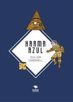 Karma Azul: Guillem Carbonell - Guillem Carbonell