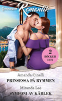 Prinsessa på rymmen / Symfoni av kärlek - Miranda Lee, Amanda Cinelli