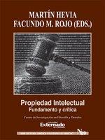 Propiedad intelectual - Martín Hevia, Facundo M. Rojo