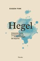 Hegel - Eugen Fink