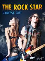 The Rock Star - Vanessa Salt