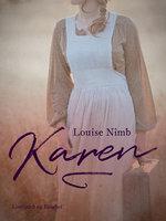 Karen - Louise Nimb