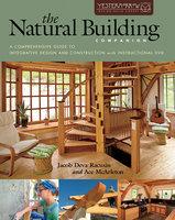 The Natural Building Companion - Jacob Deva Racusin, Ace McArleton