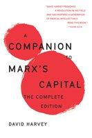 A Companion To Marx's Capital - David Harvey