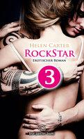 Rockstar - Band 1, Teil 3 - Helen Carter