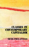 Classes in Contemporary Capitalism - Nicos Poulantzas