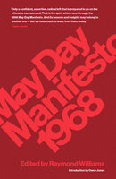 May Day Manifesto 1968 - Raymond Williams