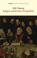 Religion and the Rise of Capitalism - R. H. Tawney