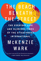 The Beach Beneath the Street - McKenzie Wark