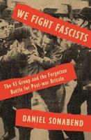 We Fight Fascists - Daniel Sonabend