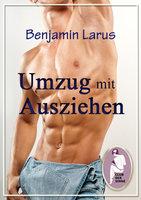 Umzug mit Ausziehen - Benjamin Larus