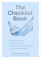 The Checklist Book - Alexandra Franzen