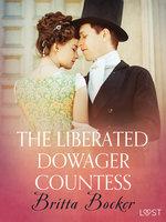 The Liberated Dowager Countess - Erotic Short Story - Britta Bocker