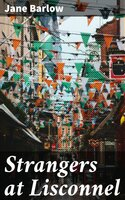 Strangers at Lisconnel - Jane Barlow