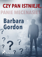 Czy pan istnieje, panie mecenasie? - Barbara Gordon